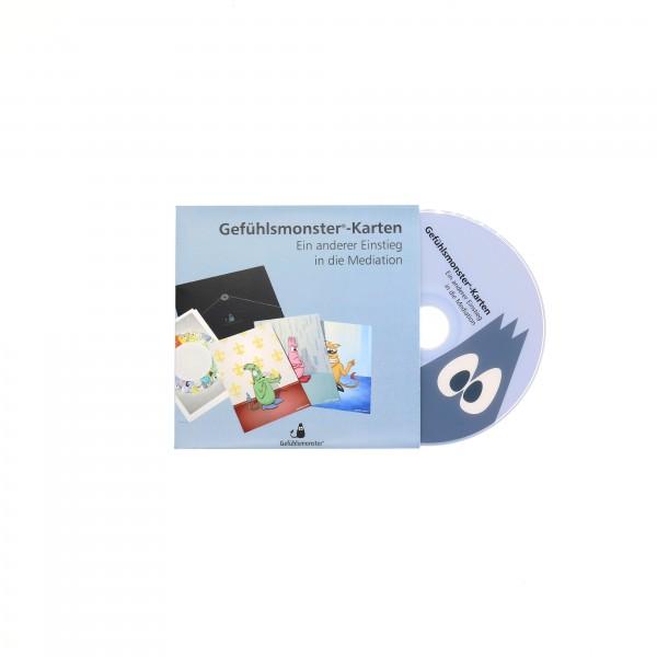 Gefühlsmonster DVD - Ein anderer Einstieg in die Mediation
